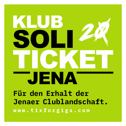Soli Ticket Jena